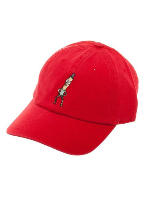 Gorra Mr Poopy Butthole - Rick y Morty - oficial