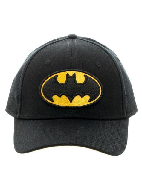 Gorra de Batman Classic Logo