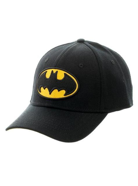 Czapeczka Batman Classic Logo
