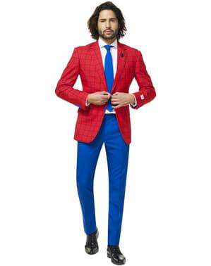 ספיידרמן Opposuit חליפה לגברים