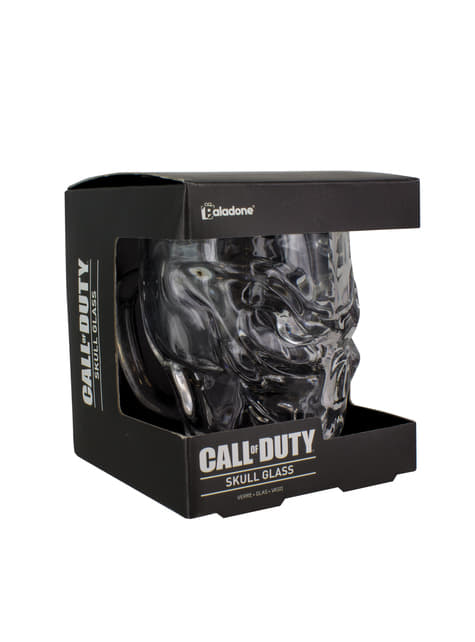 3D Call of Duty glas