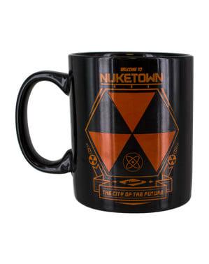 Mug Nuketown change de couleur - Call of Duty