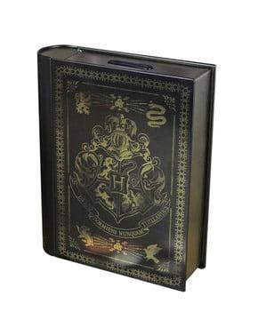 Hogwarts - Harry Potter metalik kutija za novce