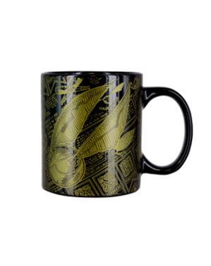 Golden Snitch - Harry Potter mug