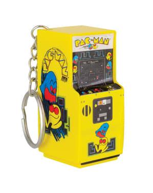 Llavero 3D de Pac-Man