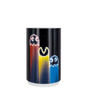 Lampu proyeksi kecil Pac-Man