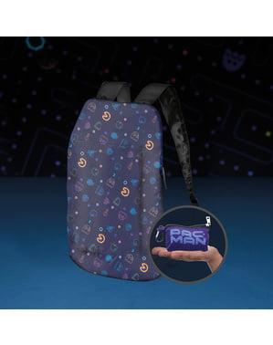 Pac-Man összehajtható hátizsák