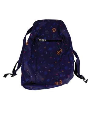 Pac-Man foldbar rygsæk