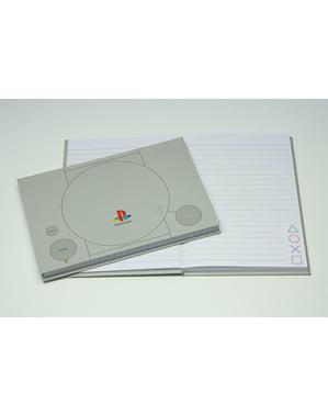 Bloco de PlayStation