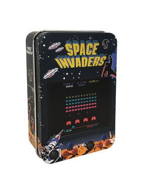Jogo de cartas Space Invaders