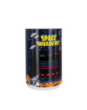 Lampada di Space Invaders