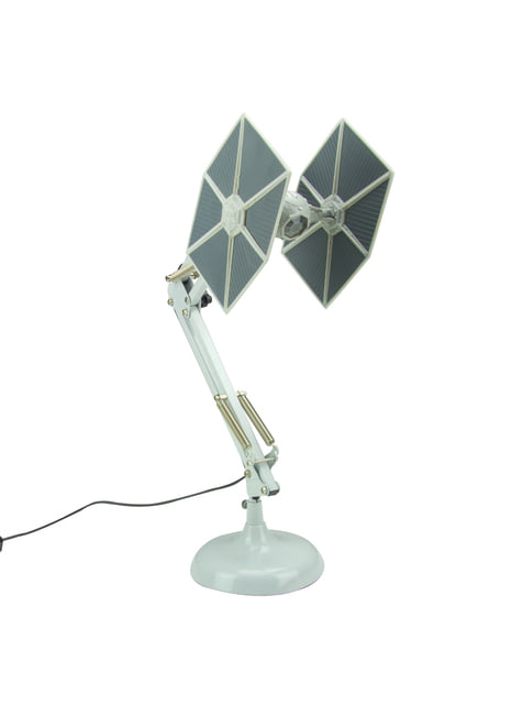 Lampe Chasse TIE - Star Wars