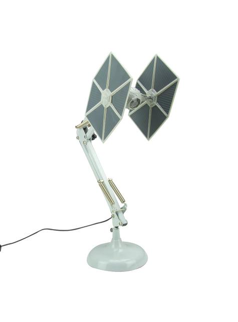 TIE Kämpfer Nachttischlampe - Star Wars