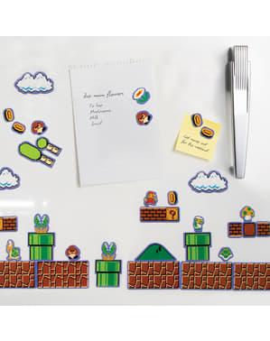 सुपर मारियो ब्रोज़ फ्रिज मैग्नेट