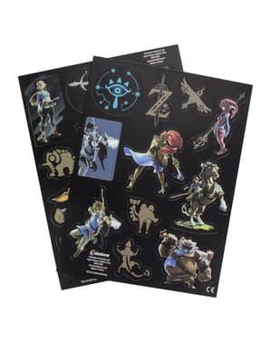 Magnesy na lodówkę The Legend of Zelda