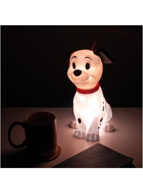 101 Dalmatiner Nachttischlampe