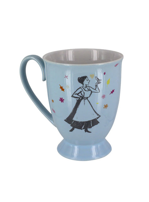 Taza de Mary Poppins
