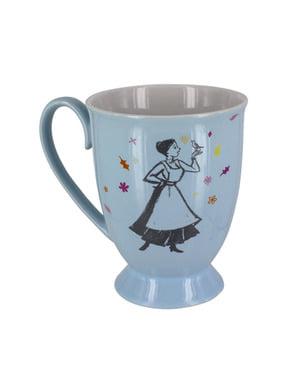 Taza de Mary Poppins
