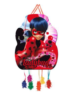 Profil Ladybug piñata