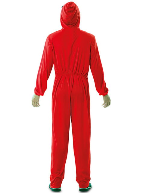 Money Heist Costume