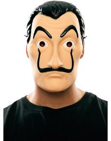 Haus Des Geldes Kostume Overall Dali Maske Funidelia