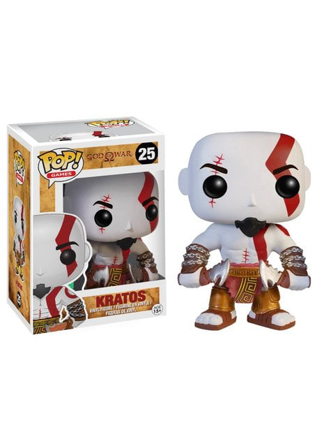 Funko POP! God of War: Kratos