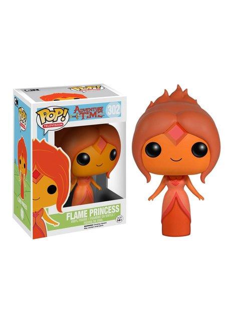 Funko POP! Princesse des Flammes - Adventure Time