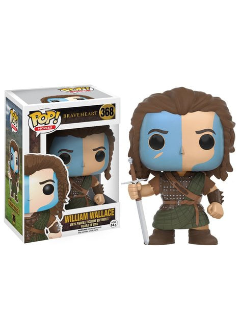 Funko POP! William Wallace - Braveheart