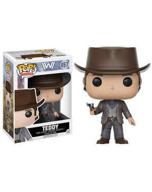 Funko POP! Teddy - Westworld