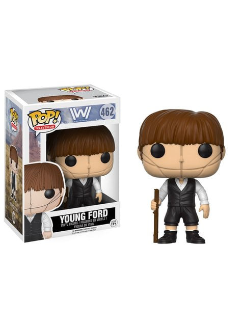 Funko POP! Young Dr Ford - Westworld