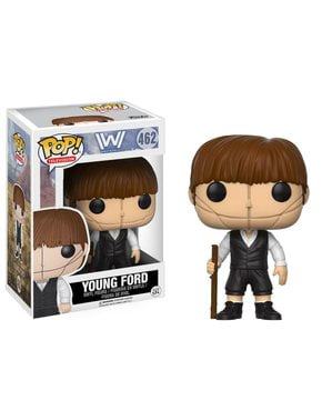 Funko POP! Dr Ford joven - Westworld