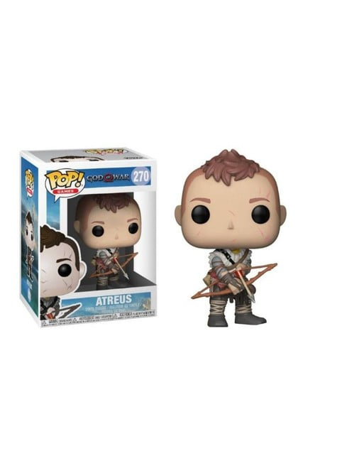 Funko POP! Atreus - God of War