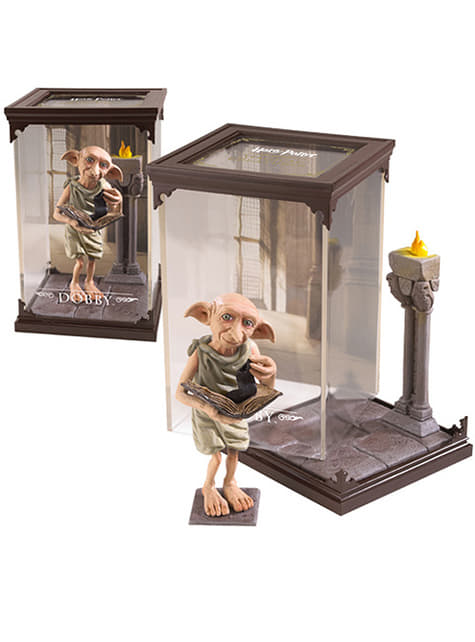 Figura de Dobby Harry Potter (19 x 11 cm)