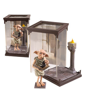 Figura Dobby Harry Potter (19 x 11 cm)