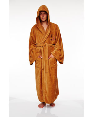 Deluxe Jedi bathrobe for men - Star Wars