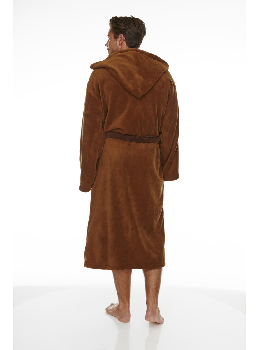 0d860c5ffc Deluxe Jedi - Star Wars bathrobe for adults  official  for fans ...