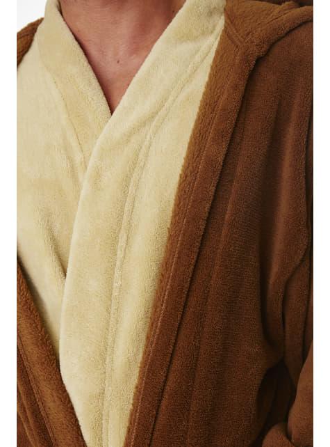Szlafrok Jedi klasyczny dla dorosłych - Gwiezdne Wojny