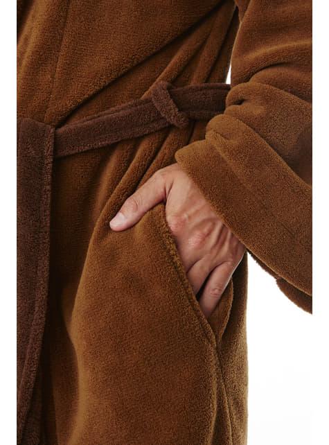 Albornoz de Jedi para adulto Star Wars - para verdaderos fans