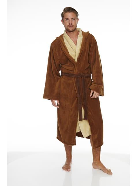 Albornoz de Jedi para adulto Star Wars - oficial
