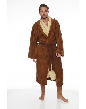 Albornoz de Jedi para adulto Star Wars