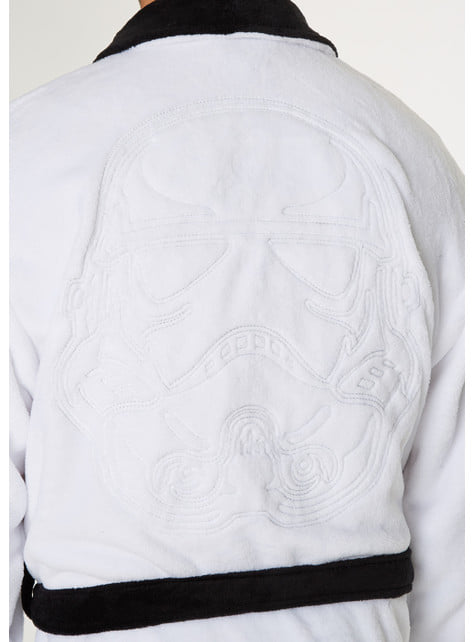 Stormtrooper - Star Wars bathrobe for adults