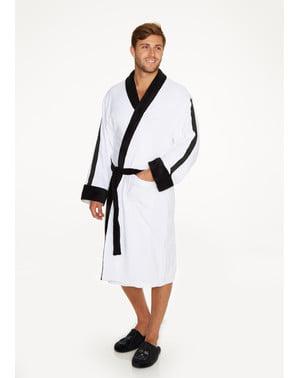 Stormtrooper Fleece badjas voor volwassenen - Star Wars