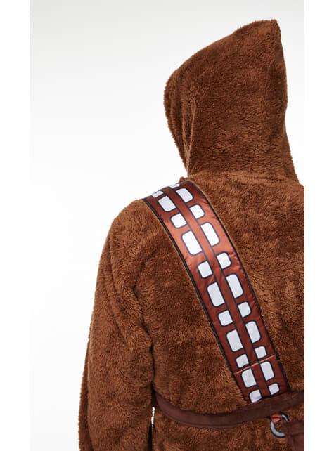 Roupão de Chewbacca para adulto - Star Wars