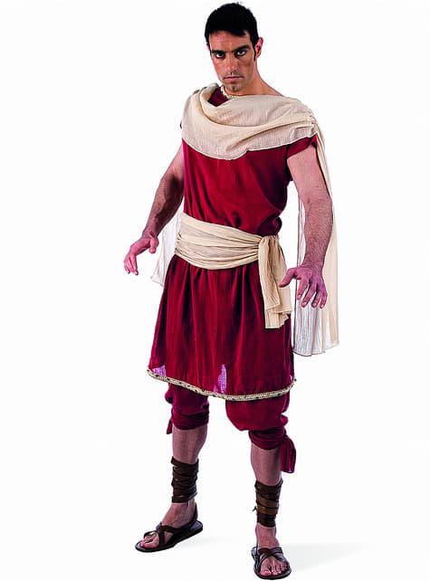 Disfraz de Teón de Alejandría