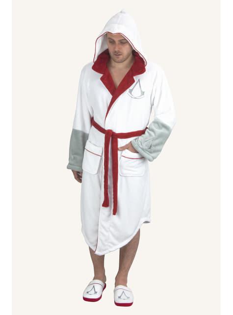 Albornoz de Assassin's Creed Master para hombre