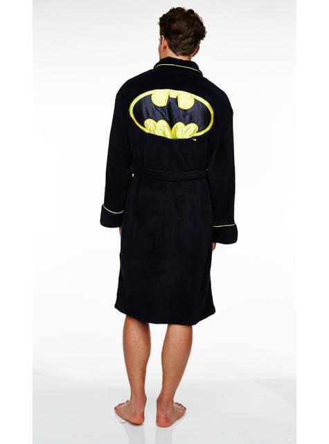 Albornoz de Batman para hombre - productos oficiales para fans