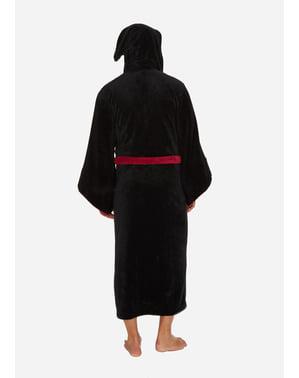 Griffoendor Fleece badjas voor mannen - Harry Potter