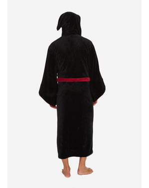 Gryffindor - jubah mandi Harry Potter untuk lelaki