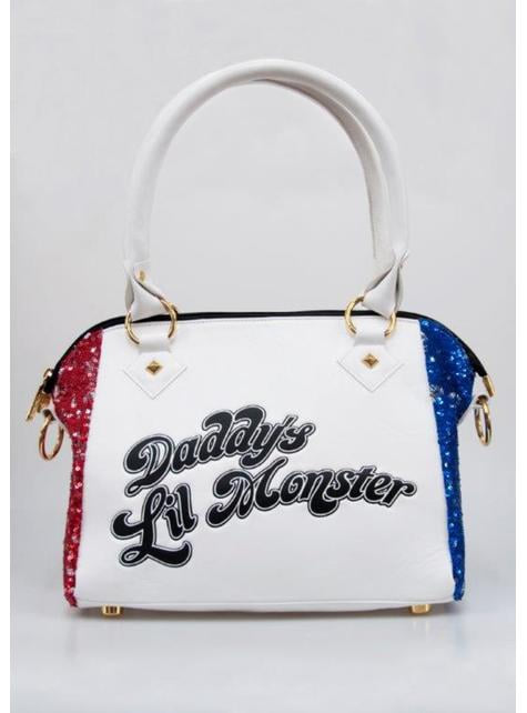 Mala de Harley Quinn Daddy's Lil Monster