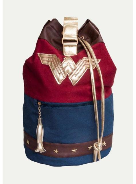 Mochila de Wonder Woman - Justice League